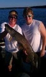 Jeff's 35 inch Pike