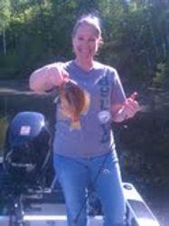 Lori's Sunfish