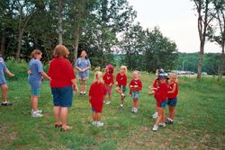 2010 Rogers Day Camp