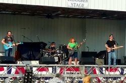 Washington County Fair 2016