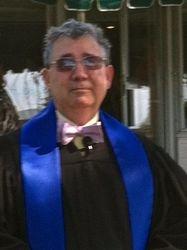 Rev. Russ Zehnacker