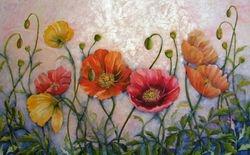 Poppy Pot -Pourri