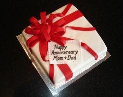 40th (Ruby) Wedding Anniversary Celebration