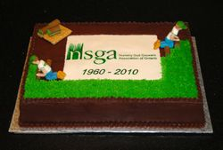 50th Anniversary Celebration NSGA
