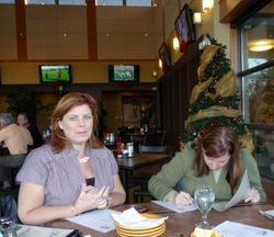 SCASP December 2008