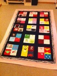 Onsies quilt