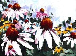 Fleurs et couleurs 3