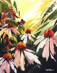 Fleurs sauvages