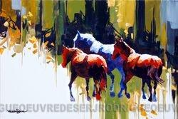 Chevaux 07