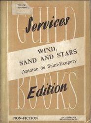 S10  Wind, Sand and Stars