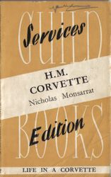 S2  H. M. Corvette