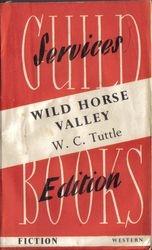 S41  Wild HorseValley