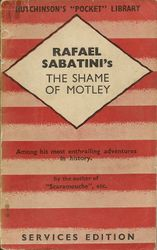 HPL4 The shame of Motley