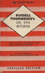 TTN5 Dr. Syn returns