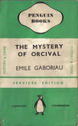 SE10 The mystery of Orcival