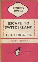 SE2 Escape to Switzerland