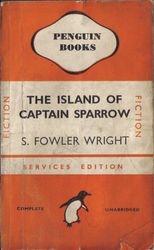 SE4 The island of Captain Sparrow