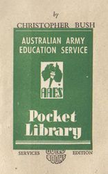 Australian Army Education Service