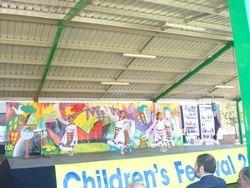Campsie Children's Festival