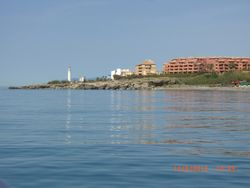 Torrox Light House