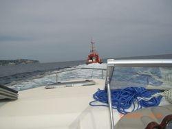 Recue Boat
