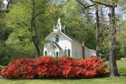 Crescent Hill Baptist Church