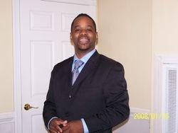 Pastor R.A. Mills