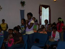 Youth Sunday Mix and Match Day
