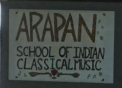 Arapan School