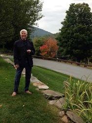 Spencer in Vermont