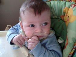 Jacob  @ 5 Months