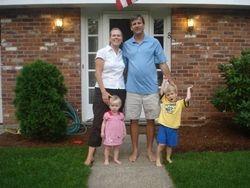 The Riordan Family
