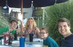 The Dunn Family