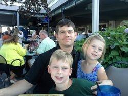 Scott's Family