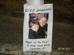 Glen & Mary Ellen's illumination bag