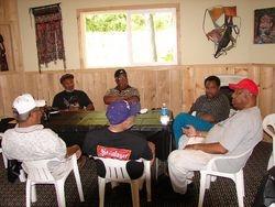 Meeting of the Elders
