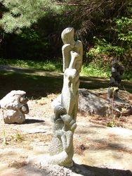 Sculture Garden