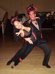 Halloween Dance Party 1