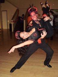 Halloween Dance Party 2