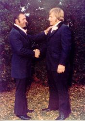 Craig & Arnie - 1974