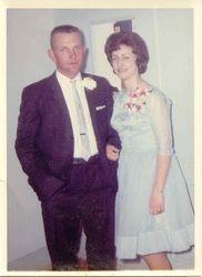 Arnie & Karen - Prom