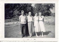Summer 1956
