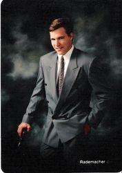 Christopher - 1995 Graduation