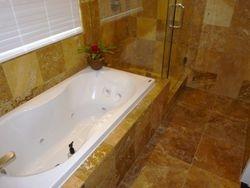 Pleasanton Master Bathroom