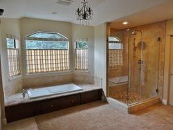 Danville Master Bathroom