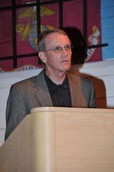 Dr. Bill Law, President TCC