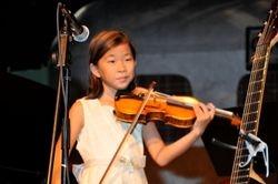 Kelly Kim Scholarship Recipient