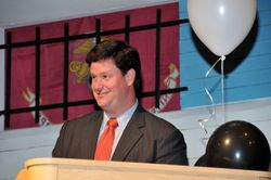 Guest Speaker John Dailey