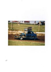 1987-88 My first A grade stockcar