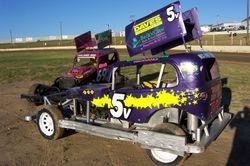 L Boys Stockcar 2004--2005